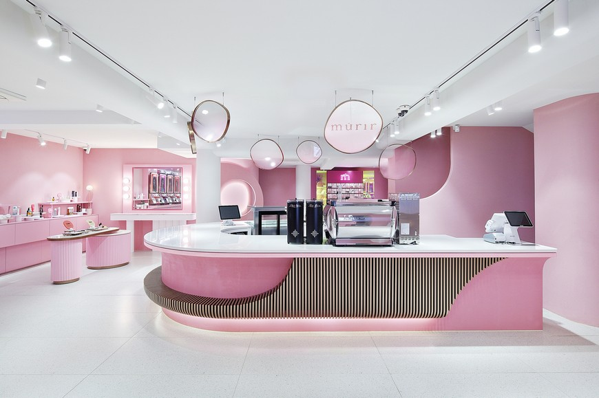 Kids Bedroom Inspirations – Pink Paradise of Villa de Murir Store Kids Bedroom Inspirations Pink Paradise of Villa de Murir Store 3