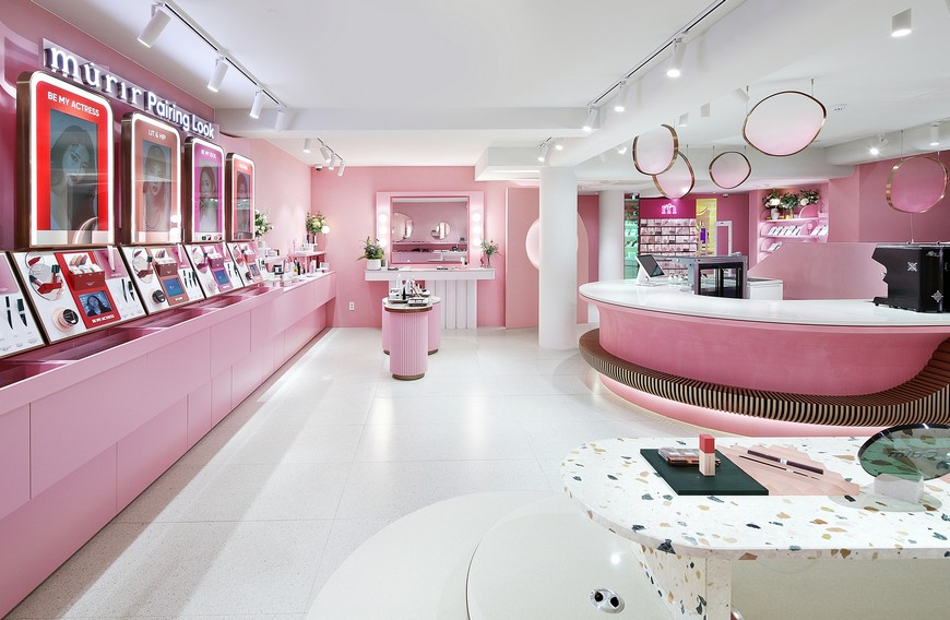 Kids Bedroom Inspirations – Pink Paradise of Villa de Murir Store Kids Bedroom Inspirations Pink Paradise of Villa de Murir Store 4