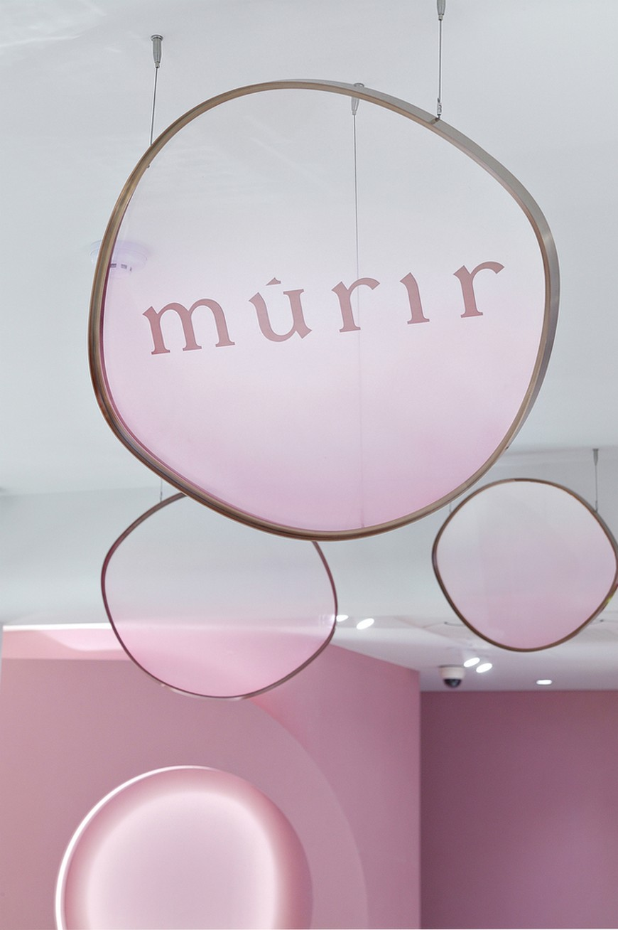 Kids Bedroom Inspirations – Pink Paradise of Villa de Murir Store Kids Bedroom Inspirations Pink Paradise of Villa de Murir Store 6