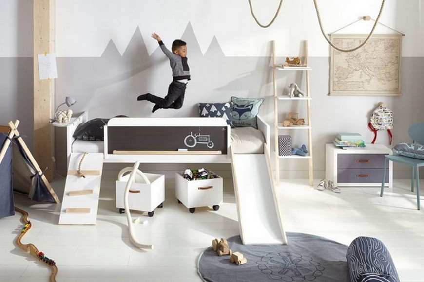 Kids Furniture Ideas – 7 Beds Your Kids Will Love Kids Furniture Ideas 7 Beds Your Kids Will Love 4