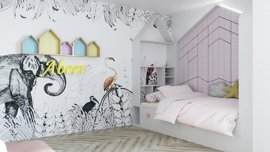 interior design inspirations Interior Design Inspirations – Meet MK Kids Interior Design Petite Interior Co