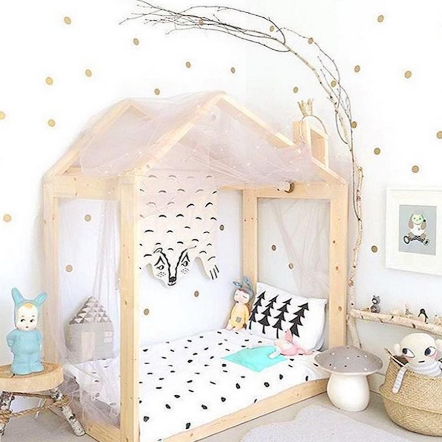5 Scandinavian Kids Decor Ideas You'll Adore 5 Scandinavian Kids Decor Ideas Youll Adore 2