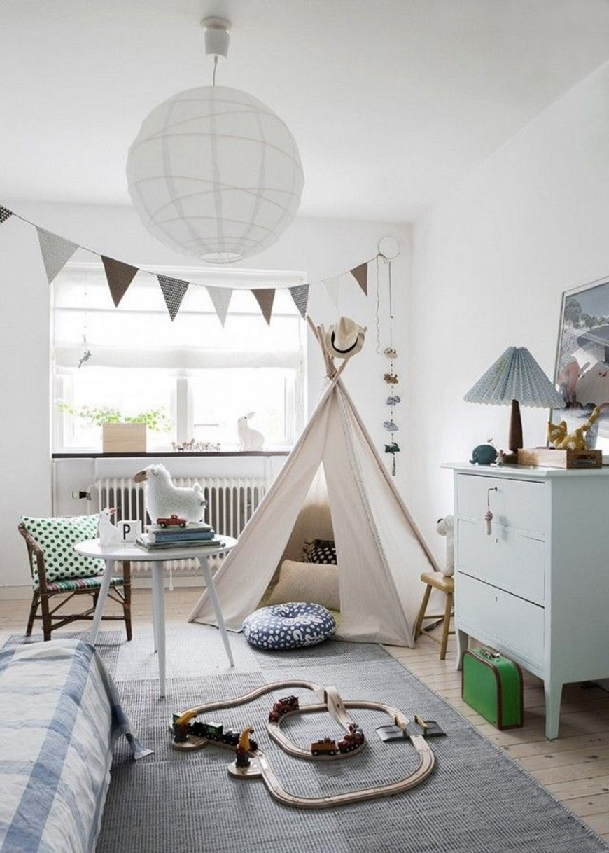 5 Scandinavian Kids Decor Ideas You'll Adore 5 Scandinavian Kids Decor Ideas Youll Adore 3