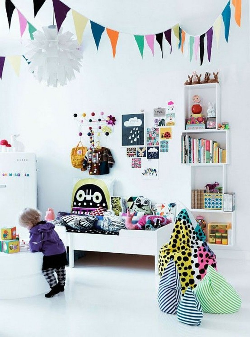 5 Scandinavian Kids Decor Ideas You'll Adore 5 Scandinavian Kids Decor Ideas Youll Adore 5