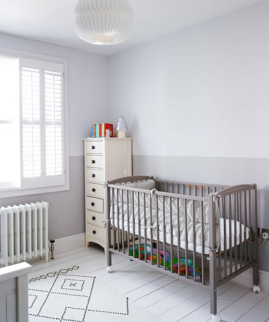 8 nursery room ideas 8 Nursery Room Ideas for All Tastes 8 Nursery Room Ideas for All Tastes 2