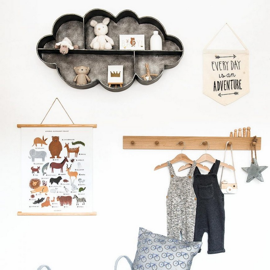 8 nursery room ideas 8 Nursery Room Ideas for All Tastes 8 Nursery Room Ideas for All Tastes 3