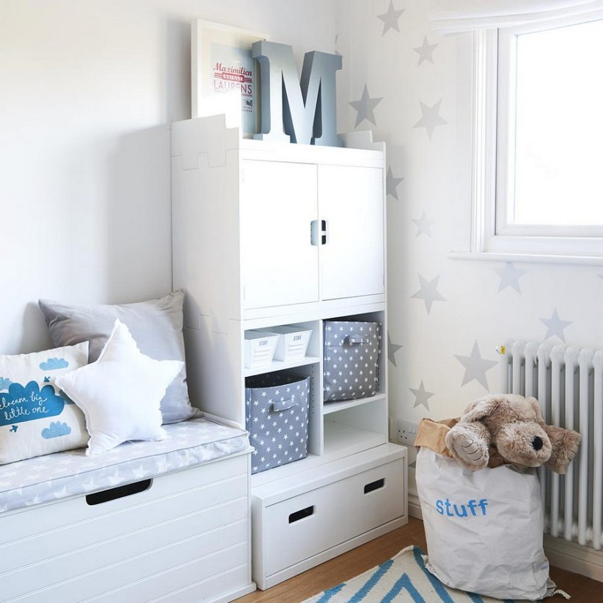 8 nursery room ideas 8 Nursery Room Ideas for All Tastes 8 Nursery Room Ideas for All Tastes 6