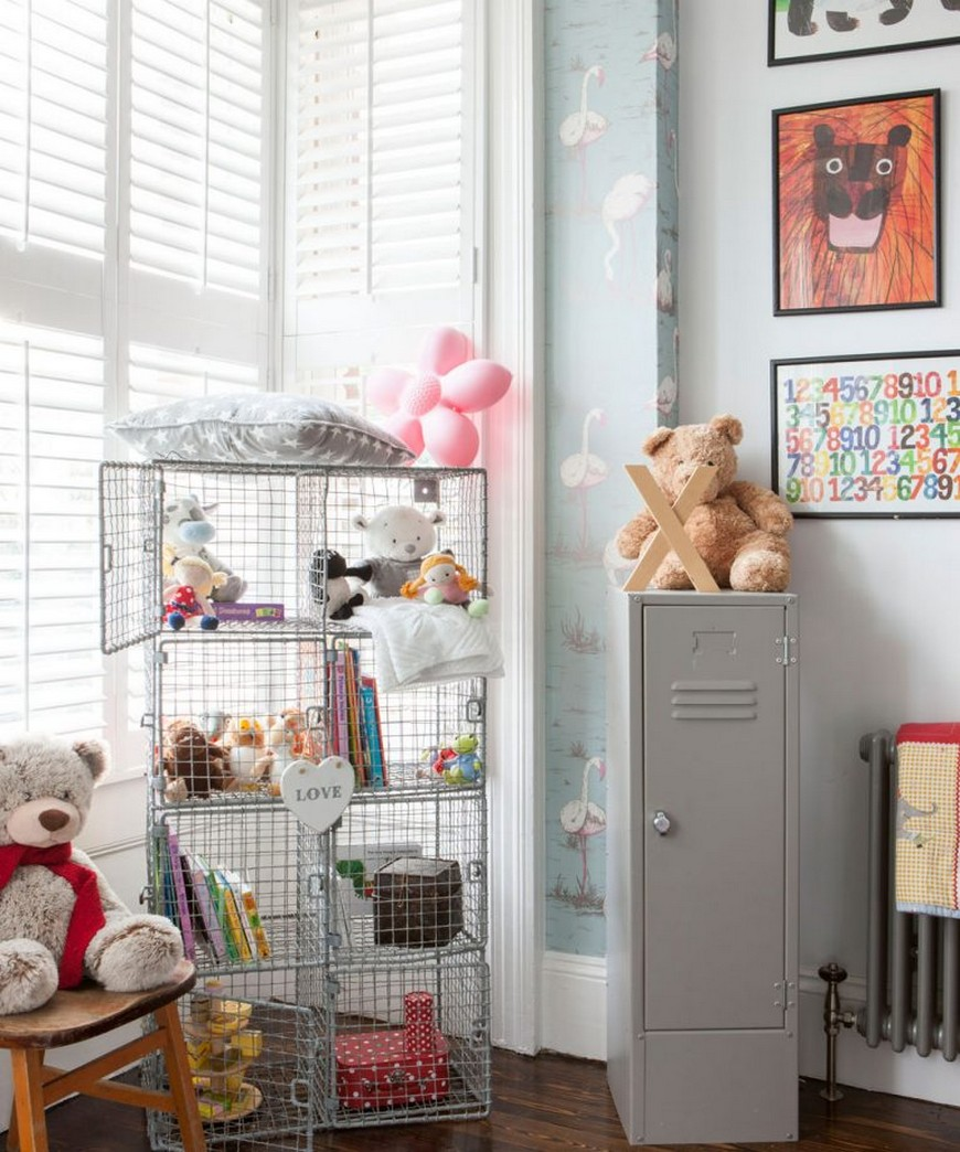 8 nursery room ideas 8 Nursery Room Ideas for All Tastes 8 Nursery Room Ideas for All Tastes 8