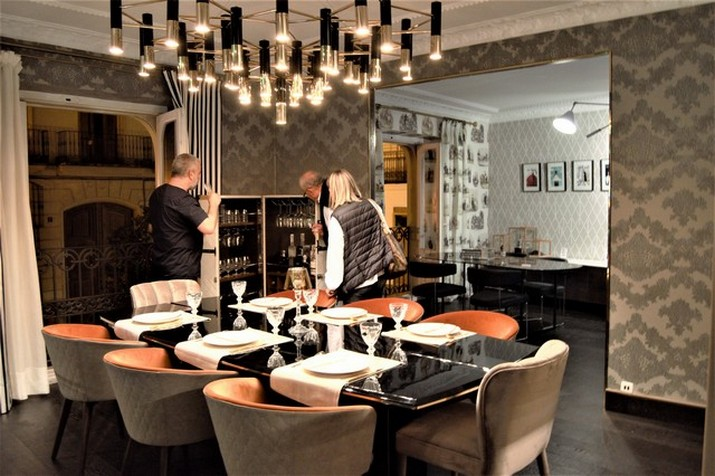 Covet Valencia is The Latest High-End Furniture Showroom in Europe Covet Valencia is The Latest High End Furniture Showroom in Europe 2