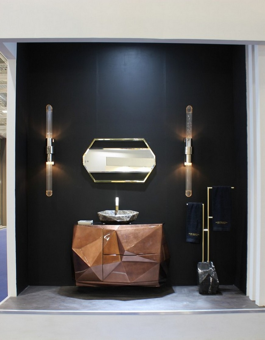 design inspirations Design Inspirations – The Luxury Bathrooms from Cersaie 2019 Design Inspirations The Luxury Bathrooms from Cersaie 2019 2