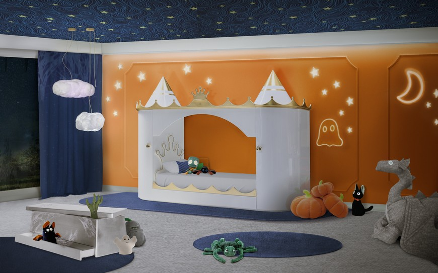 halloween 2020 Halloween 2020- The Best Luxury Pieces to Set the Mood Halloween 2019 The Best Luxury Pieces to Set the Mood 2