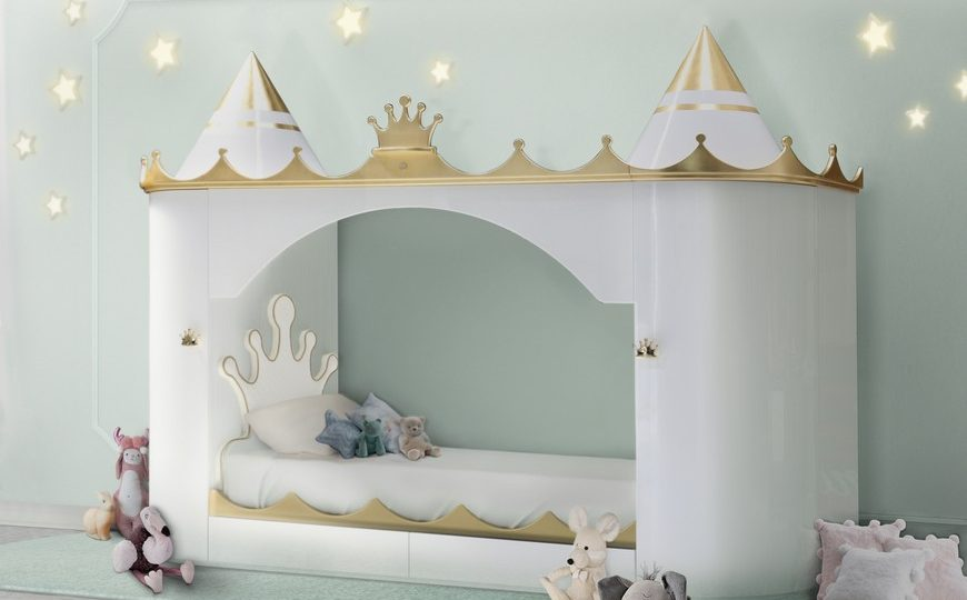 Kids Bedroom Ideas Tranquil Dawn is Dulux Colour of the Year 2020 4 870x540