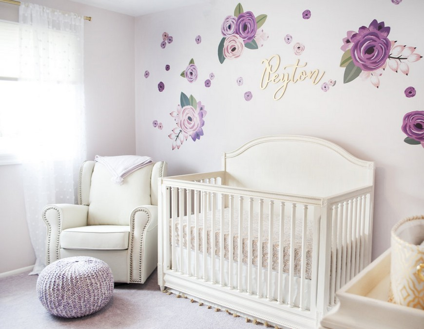 noa blake design Noa Blake Design Creates Gorgeous Nursery Projects Noa Blabe Design Creates Gorgeous Nursery Projects 7 1