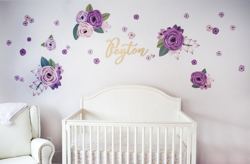 noa blake design Noa Blake Design Creates Gorgeous Nursery Projects Noa Blabe Design Creates Gorgeous Nursery Projects 8 1