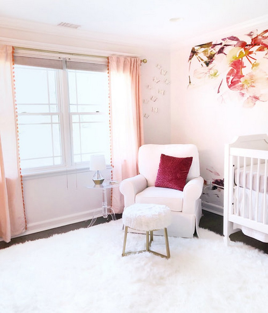 noa blake design Noa Blake Design Creates Gorgeous Nursery Projects Noa Blabe Design Creates Gorgeous Nursery Projects 9 1