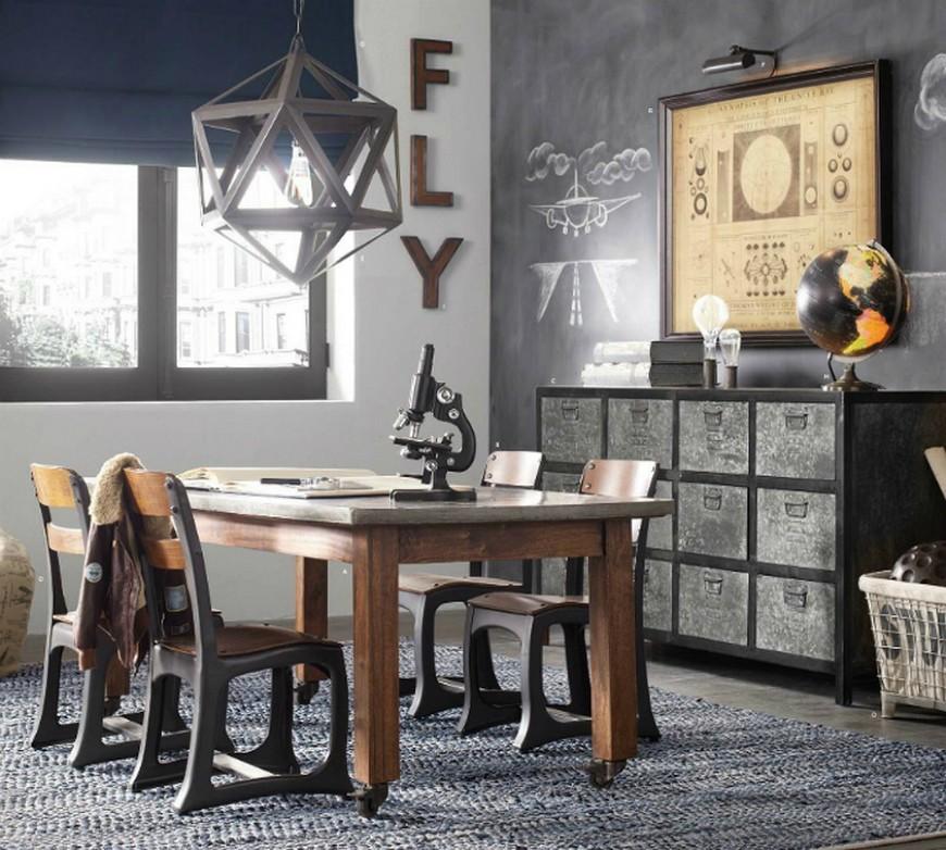 playroom decor ideas Playroom Decor Ideas – Vintage is the Next Big Thing Playroom Decor Ideas Vintage is the Next Big Thing 10