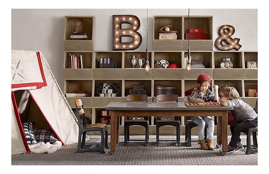playroom decor ideas Playroom Decor Ideas – Vintage is the Next Big Thing Playroom Decor Ideas Vintage is the Next Big Thing 11