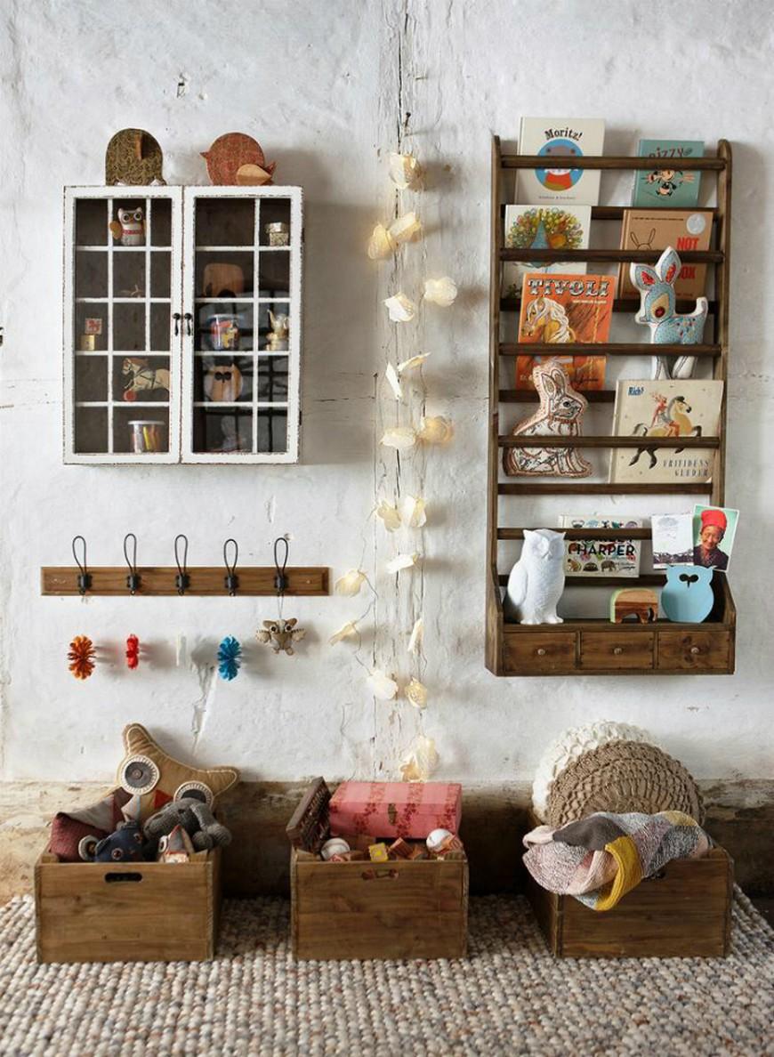 playroom decor ideas Playroom Decor Ideas – Vintage is the Next Big Thing Playroom Decor Ideas Vintage is the Next Big Thing 8